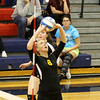 District host Cousino, defeats Sterling Heights 25-18, 25-14, 25-14 on November 1, 2016. (MIPrepZone photo gallery by George Spiteri)