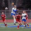 Cousino and L'Anse Creuse on April 13, 2017. (MIPrepZone photo gallery by David Dalton)