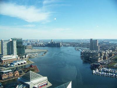 Baltimore, December 2011