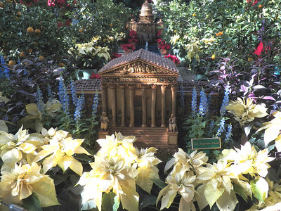Supreme Court model, US Botanic Garden