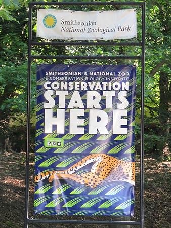 National Zoo - May 2018