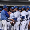 Eisenhower defeated visiting Dakota 9-0 in a MAC Red baseball game Monday afternoon. (MIPrepZone photo gallery by Jim Evans)