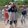 Dakota wins over Anchor Bay 7-0 on June 10, 2017. (MIPrepZone photo gallery by David Dalton)