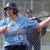 Richmond vs Dakota on April 11, 2017.  (MIPrepZone photo gallery by David Dalton)