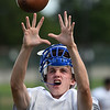 Eisenhower gets ready for the 2016 football season.  (MIPrepZone photo gallery by David Dalton)