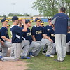 Fraser defeated Warren Woods-Tower 24-13 to clinch the MAC Gold championship on May 17, 2017. (MIPrepZone photo gallery by George Pohly)