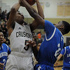 Boys Basketball L'Anse Creuse vs L'Anse Creuse North on December 9, 2016.(MIPrepZone photo gallery by David Dalton)