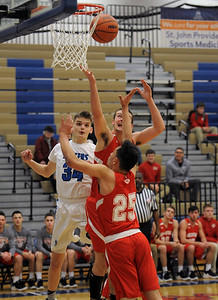 Anchor Bay  vs L'Anse Creuse on January 9, 2019. THE MACOMB DAILY PHOTO GALLERY BY DAVID DALTON