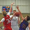 Macomb County all star basketball game at Macomb Community College on June 15, 2017. (MIPrepZone photo gallery by David Dalton)