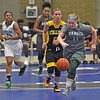 Macomb County girls all star basketball  at Macomb Community College. (MIPrepZone photo gallery by David Dalton)