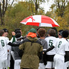 New Haven falls to Marlette 2-0 in their regional soccer game played at Oakland Christian on October 26, 2016. (MIPrepZone photo gallery by George Spiteri)