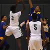 Boys Basketball New Haven vs South Lake on December 28, 2016.  (MIPrepZone photo gallery by David Dalton)