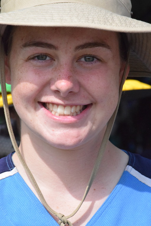 . Regina beat Garden City, 13-0, to win a Division 1 softball state quarterfinal on June 12, 2018. THE MACOMB DAILY PHOTO GALLERY BY CHUCK PLEINESS