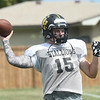 Sterling Heights gets ready for the 2016 football season.  (MIPrepZone photo gallery by David Dalton)