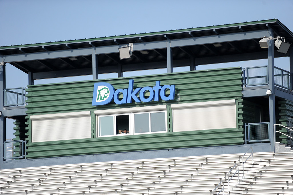 . The Dakota High School football team gets ready for the 2017 season. THE MACOMB DAILY PHOTO GALLERY BY DAVID DALTON