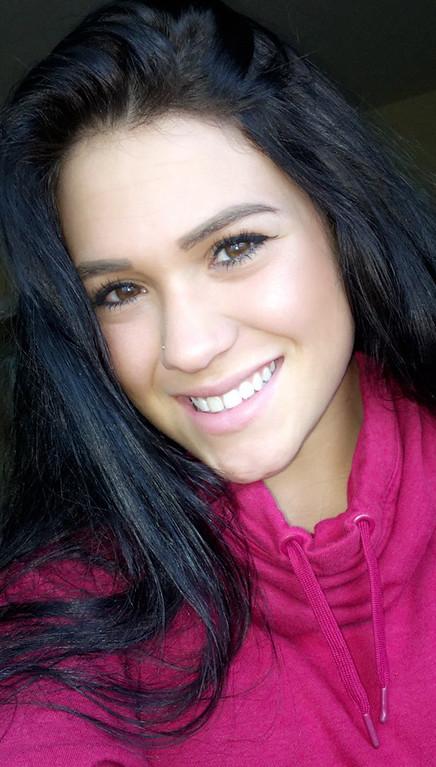 . Maddie Schook, Parkway Christian