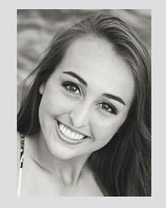 Emma Caperton of Richmond