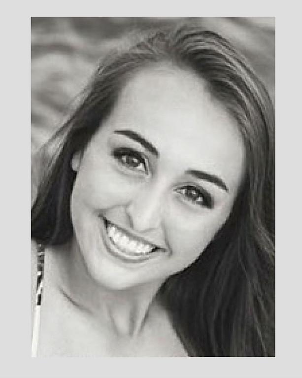 . Emma Caperton of Richmond