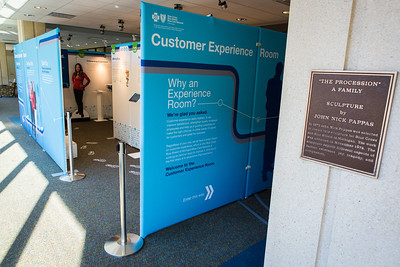BCMI Experience Room