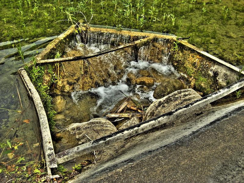 River-Drain