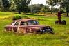 Humping Cadillacs Ranch, Hwy 23 Arkansas