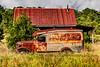 Hillbilly Cabin, Hwy 23, Witter,Arkansas