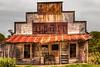 Old Elk Store, Elk, Texas