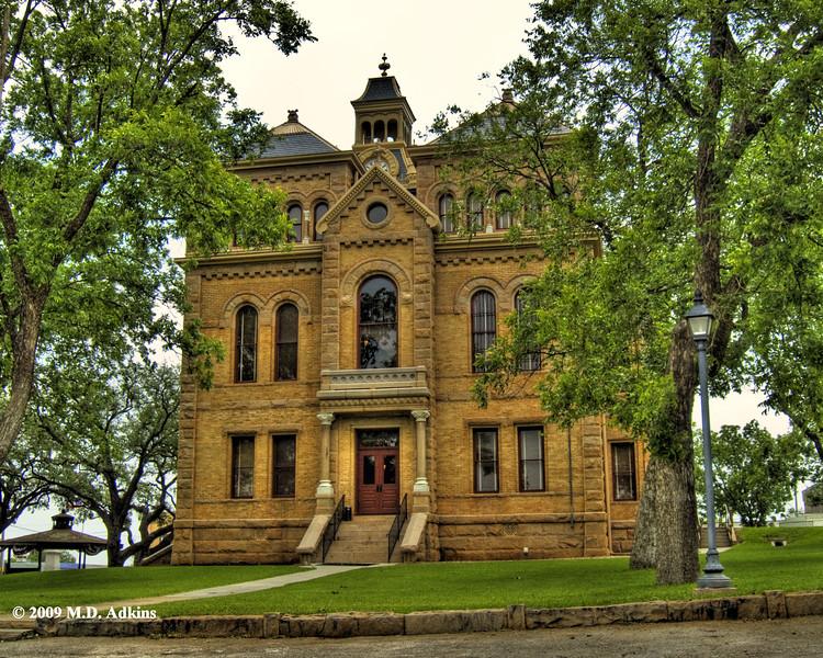 Llano-Courthouse