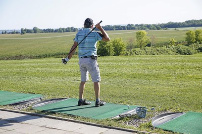 MDA - Golf (Day) - August 27, 2016