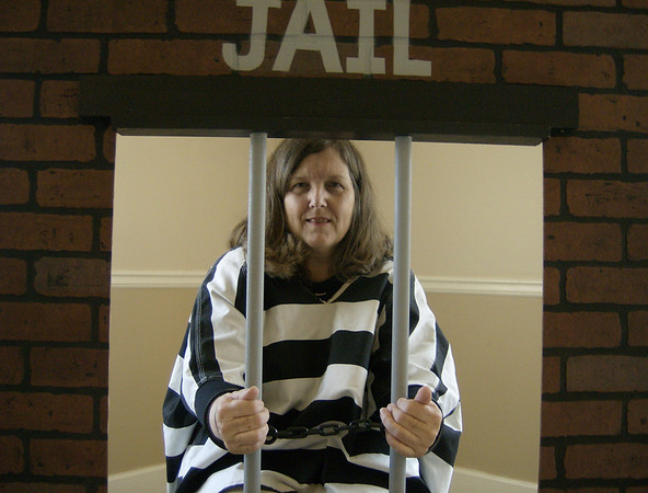 MDA LOCK UP CARTERSVILLE