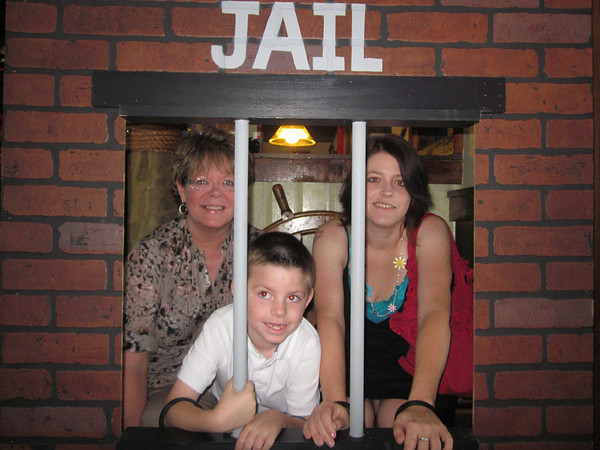 MDA Lock-UP Douglasville 2011