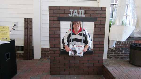 MDA Lock-Up Carrollton