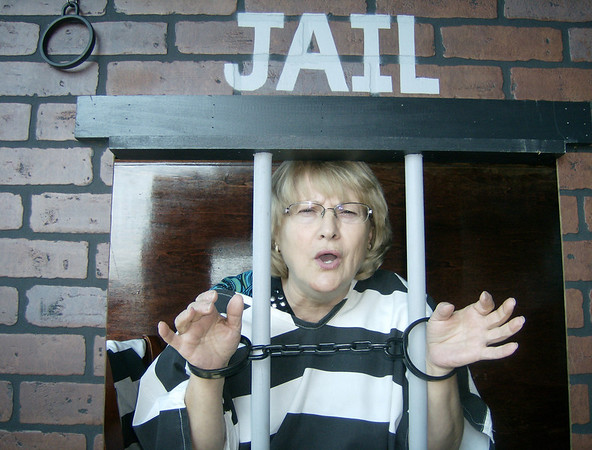 MDA Lock-Up Kennesaw 2010