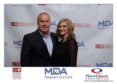 Passport to a Cure 2017