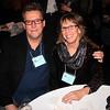 Kevin Miller & Karen Francis
