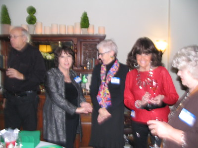 2014-12-14 Winter Holiday Party