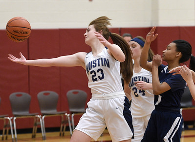 Academy of the Sacred Heart vs Austin Catholic on January 23, 2018. THE MACOMB DAILY PHOTO GALLERY BY DAVID DALTON