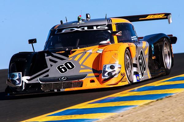Sports Car Racing 2000-2018