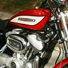 Jeffrey Vogt's Harley Davidson 1200 Roadster, Photos by Jeffrey Vogt Photography