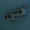The indoor temperature is kept between 27-30 degrees.
