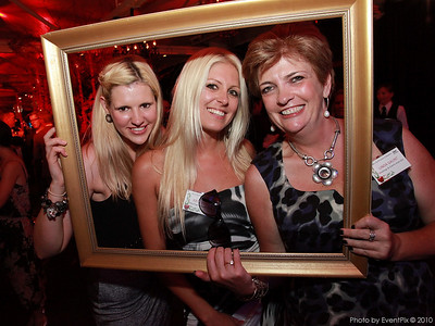 Alison Parry, Kate Dudlig and Linda Gaunt (MEA)
