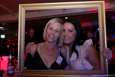 Danielle Hoare and Karlah Van Arenda (SOPA)