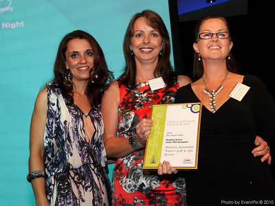 MEA NSW Awards for 2010