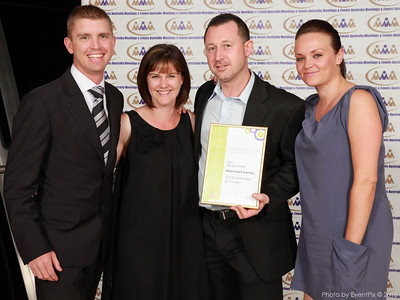 MEA NSW Awards for 2011