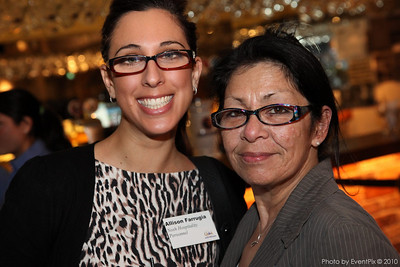 Allison Farrugia and Julie Cheung (Nosh Hospitality)