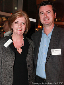 Linda Gaunt & Steve Mackenzie