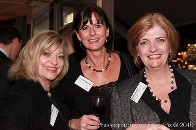 Anthea Somerville, Helen Batt-Rawden & Linda Gaunt