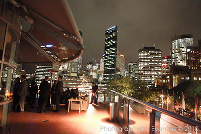 ClubMEA NSW at Cruise Bar