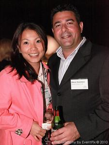 Elaine Barton & Steve Coombes