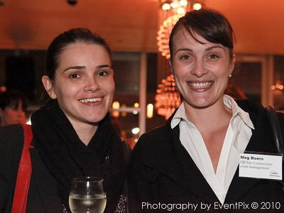 Catherine Solano & Meg Boers
